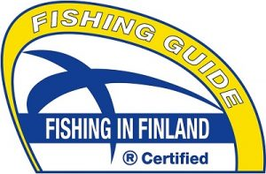 sertifioitu kalastusopas